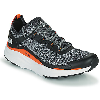 Shoes Men Walking shoes The North Face VECTIV ESCAPE Grey / Black / Orange