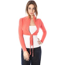 Clothing Women Jackets / Cardigans Kontatto