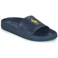 Shoes Men Sliders Polo Ralph Lauren CAYSON-SANDALS-CASUAL Marine