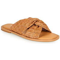 Shoes Women Mules Vanessa Wu SD2223CM Brown