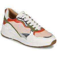 Shoes Women Low top trainers Vanessa Wu BK2242BA Multicolour