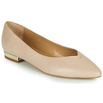 Shoes Women Flat shoes JB Martin VERONICA White