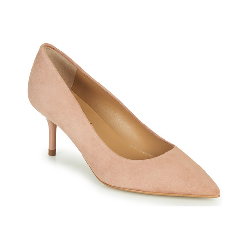 Shoes Women Heels JB Martin TADELYS Pink