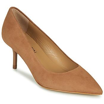 Shoes Women Heels JB Martin TADELYS Brown