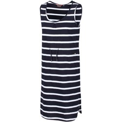 Clothing Women Dresses Regatta FELIXIA Cotton Dress Blue