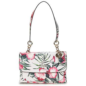 Bags Women Small shoulder bags Guess CHIC SHINE SHOULDER BAG Multicolour