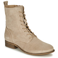 Shoes Women Mid boots Betty London OKARAM Beige