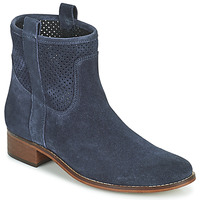 Shoes Women Mid boots Betty London OSEILAN Marine