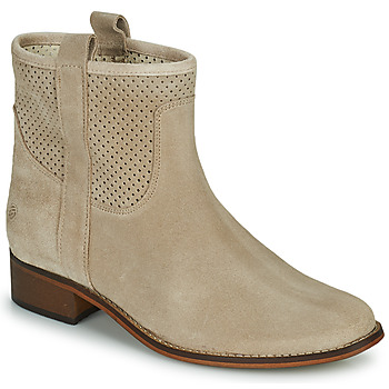 Shoes Women Mid boots Betty London OSEILAN Beige