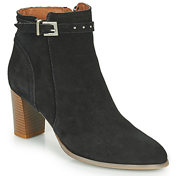 Shoes Women Ankle boots Betty London OSANDA Black