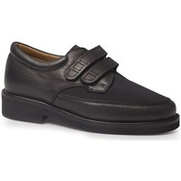 Shoes Derby Shoes & Brogues Calzamedi SHOES  DIABETIC SPECIAL JUANETES 0693 BLACK