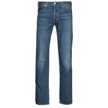 Clothing Men Straight jeans Levi's 501 LEVI'S ORIGINAL Blue