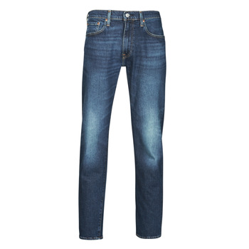 Clothing Men Straight jeans Levi's 502 TAPER Blue