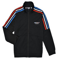 Clothing Children Track tops adidas Originals GN7482 Black