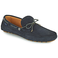 Shoes Men Loafers Paul Smith SPRINGFILED Marine