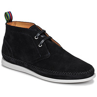 Shoes Men Mid boots Paul Smith NEON Marine