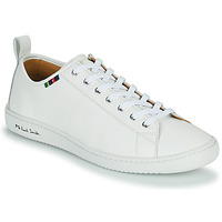 Shoes Men Low top trainers Paul Smith MIYATA White