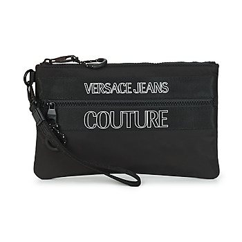 Bags Men Pouches / Clutches Versace Jeans Couture WILLIA Black