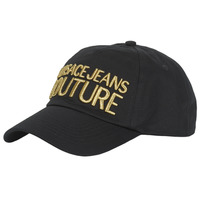 Clothes accessories Caps Versace Jeans Couture WALLY Black