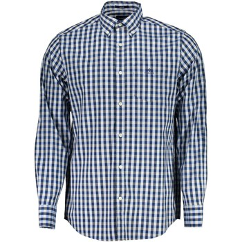 Clothing Men Long-sleeved shirts Gant