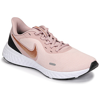 Shoes Women Running shoes Nike REVOLUTION 5 Pink