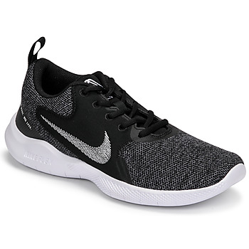Shoes Women Multisport shoes Nike FLEX EXPERIENCE RUN 10 Black