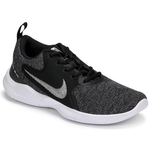 Shoes Women Running shoes Nike FLEX EXPERIENCE RUN 10 Black