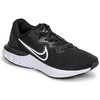 Shoes Men Running shoes Nike RENEW RUN 2 Black / White