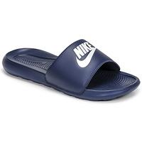 Shoes Men Sliders Nike VICTORI BENASSI Blue
