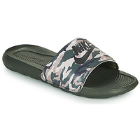 Shoes Men Sliders Nike VICTORI ONE BENASSI Grey