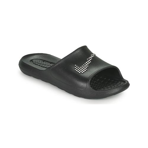 Shoes Men Sliders Nike VICTORI ONE BENASSI Black