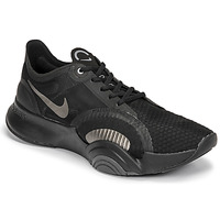 Shoes Men Multisport shoes Nike SUPERREP GO Black
