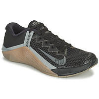 Shoes Men Multisport shoes Nike METCON 6 Black / Grey