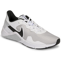 Shoes Men Multisport shoes Nike LEGEND ESSENTIAL 2 White / Black