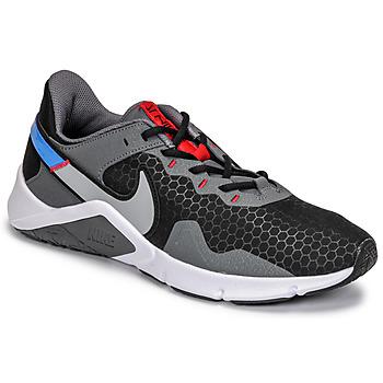 Shoes Men Multisport shoes Nike LEGEND ESSENTIAL 2 Grey / Blue