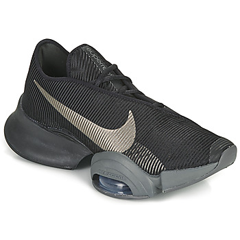 Shoes Men Multisport shoes Nike AIR ZOOM SUPERREP 2 Black