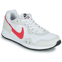 Shoes Women Low top trainers Nike VENTURE RUNNER White / Pink