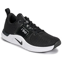Shoes Women Multisport shoes Nike RENEW IN-SEASON TR 10 Black / White