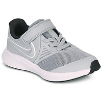Shoes Children Multisport shoes Nike STAR RUNNER 2 PS Grey