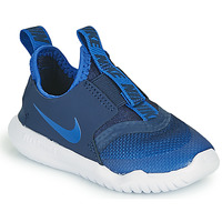 Shoes Boy Multisport shoes Nike FLEX RUNNER TD Blue