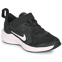 Shoes Children Multisport shoes Nike Downshifter 10 PS Black / White