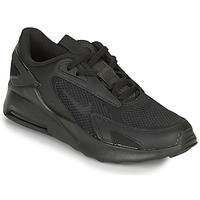 Shoes Children Low top trainers Nike AIR MAX BOLT GS Black