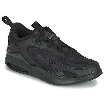 Shoes Children Low top trainers Nike AIR MAX BOLT PS Black