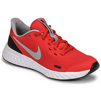 Shoes Children Multisport shoes Nike NIKE REVOLUTION 5 Red