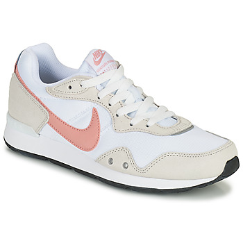 Shoes Women Low top trainers Nike NIKE VENTURE RUNNER White / Pink