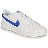 Shoes Men Low top trainers Nike NIKE COURT ROYALE 2 LOW White / Blue