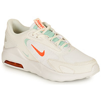 Shoes Women Low top trainers Nike NIKE AIR MAX MOTION 3 White / Blue