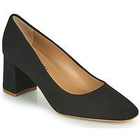 Shoes Women Heels JB Martin NORMAN Black