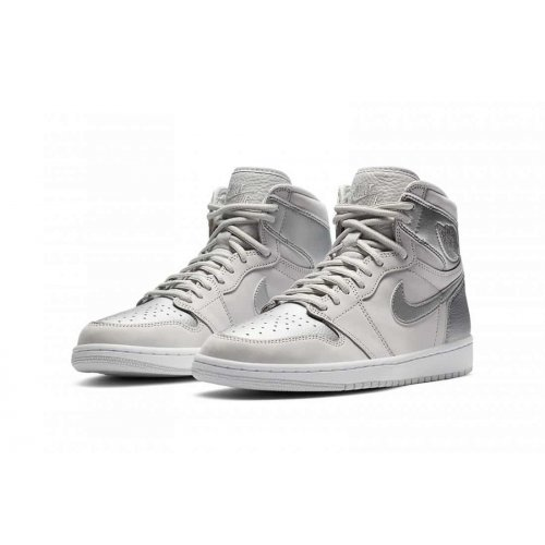 Shoes Low top trainers Nike Air Jordan 1 High Japan