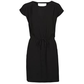 Clothing Women Short Dresses Vero Moda VMSASHA Black